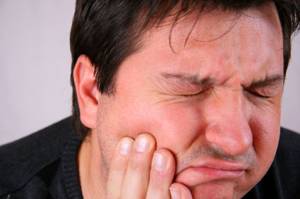 toothache Tooth Ache   8 Natural Remedies for Immediate Relief