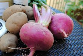 vegetables-turnips